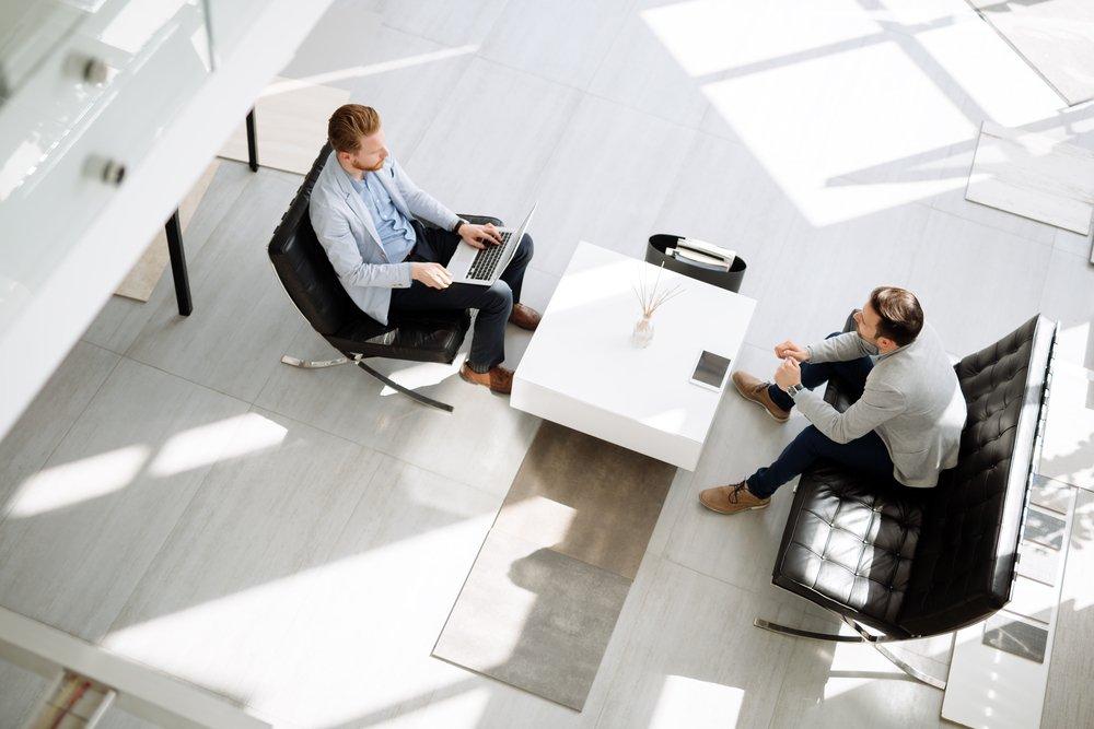 Blog: online samenwerken bij een financieringsaanvraag