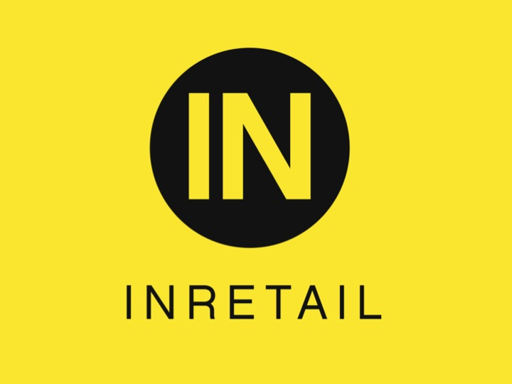 Samenwerking met INretail