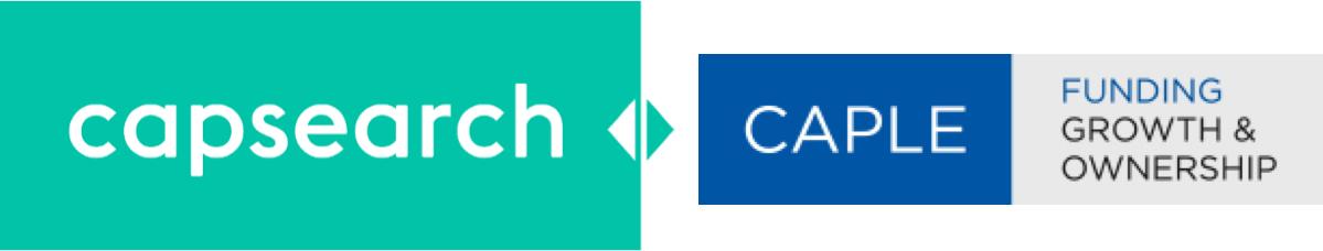 Samenwerking Caple en Capsearch