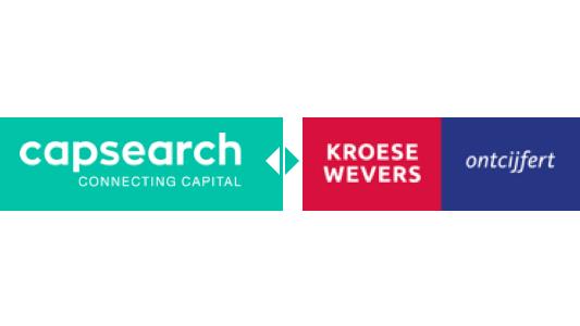 KroeseWevers en Capsearch werken samen bij financiering van het mkb