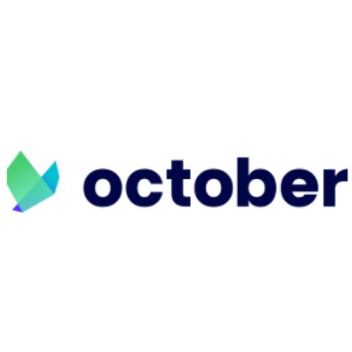 Wat doet October?