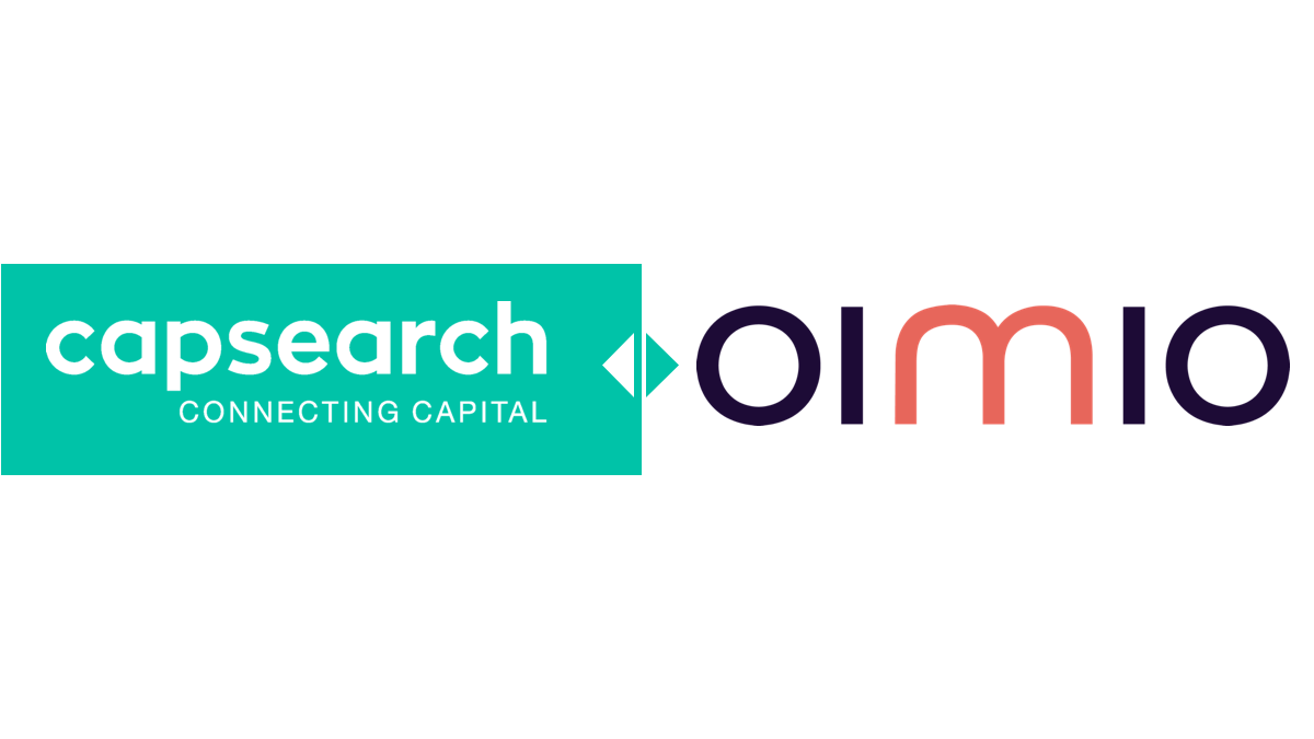 Samenwerking OIMIO en Capsearch